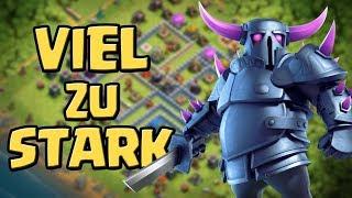 Die Taktik ist zu stark für Rathaus 12 ? | Taktik für Rh 12 PekkaBoBat | Clash of Clans deutsch