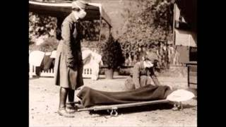 Spanish Influenza Pandemic 1918