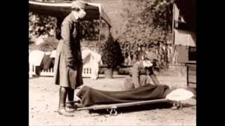 Spanish Influenza Pandemic 1918