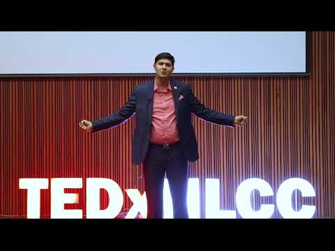What others don't teach you, you teach yourself | Manasvi Thapar | TEDxHLCC