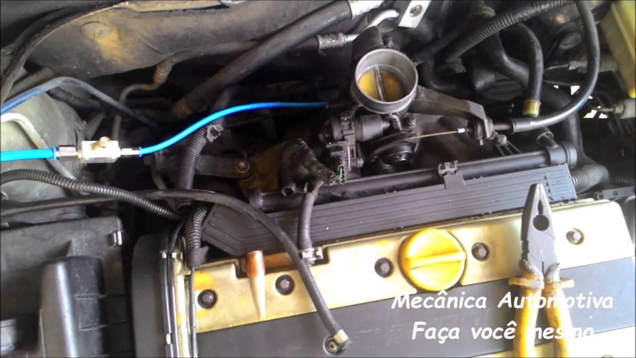 ce27a3eee7f Vapor de Gasolina como funciona e como instalar. - YouTube
