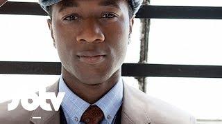 "Aloe Blacc | ""The Man"" - A64 [S8.EP35]: SBTV"