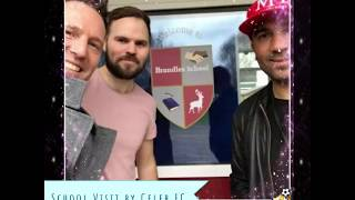 Celeb FC - Review of 2018 - Putting the FUN into FUNdraising.