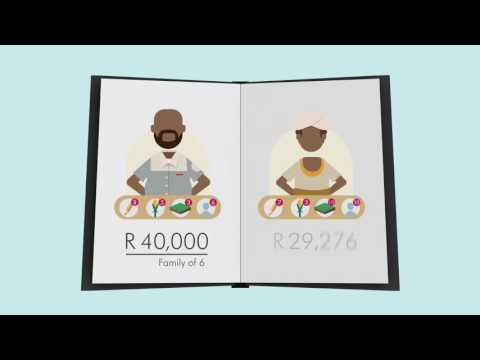 Profiling Smallholder Farmers in South Africa – A Toolkit developed by the SAFL and NAMC