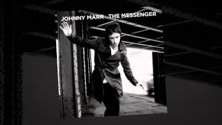 Johnny Marr - Say Demesne [Official Audio - Taken from The Messenger]