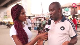 Gambar cover Atiku rejects Buhari's victory at presidential election tribunal | QedTV Vox Pop