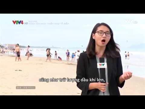 Ba Ria - Vung Tau Province develops sea economy