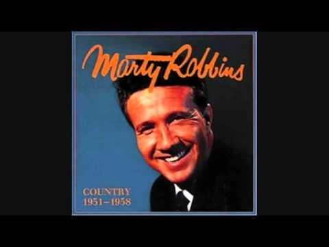 Bouquet Of Roses ~ Marty Robbins