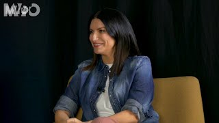 Baixar Find out the Story Behind Laura Pausini's New Album