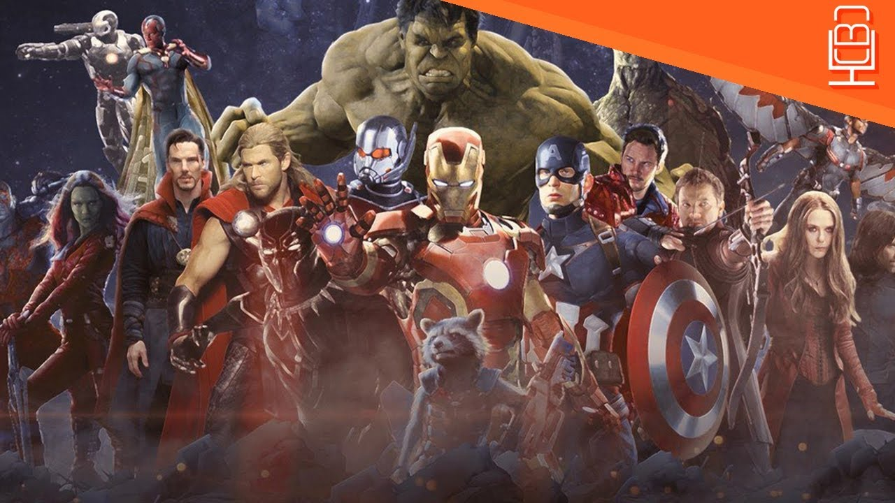 avengers infinity war not the film we all think it is, more human