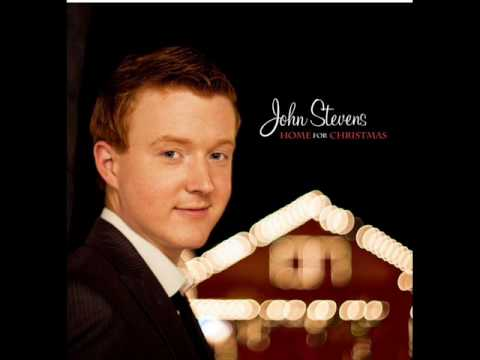 John Stevens -  Come Fly With Me