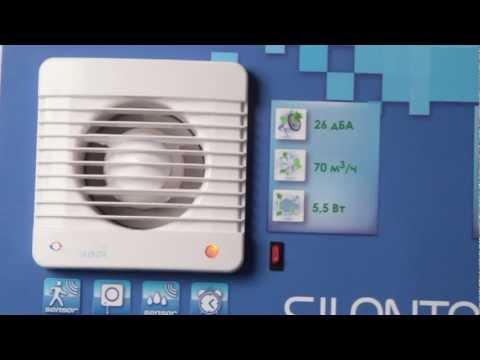 Сравнительный тест уровня шума бытовых вентиляторов