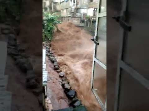 Thumbnail: Heavy Rains Leave Many Dead and Homeless in Sierra Leone