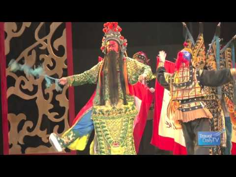 Wendy Wu 'Sichuan Explorer' part 2