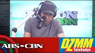 Senate to do 'best effort' on tobacco tax hike: Sotto tells Dominguez | DZMM