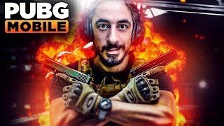 TAKIM AVCISI - PUBG Mobile (One Man Squad)