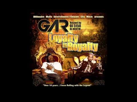 Gar & B.G. - Chopper City