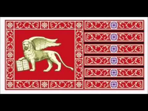 National anthem of Republic of Venice