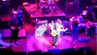 Willie Nelson Medley