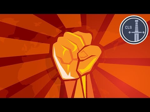 The Truth About Game Developer Unionization -- CLS Side Ques