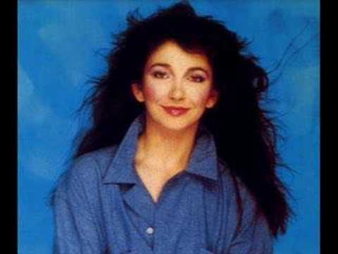 Kate Bush - The Early Demo Of Sat In Your Lap
