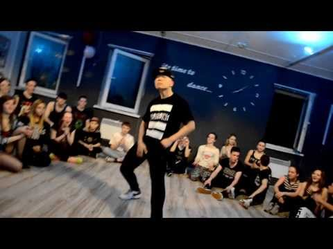 Choreography Young Thug OLD ENGLISH (Duc Anh Tran`s class)