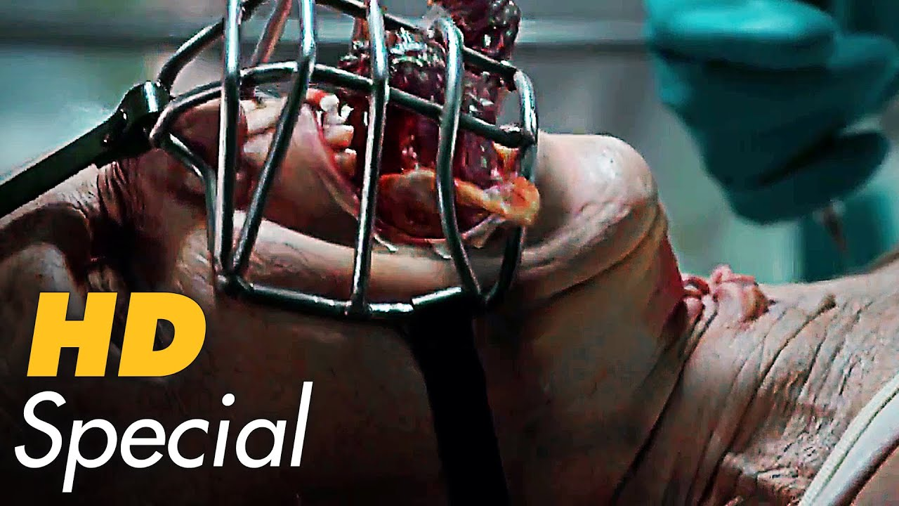 Download THE STRAIN Season 2 FEATURETTE Inside the Strain (2015)