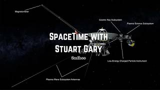 Largest black hole collision ever observed | SpaceTime with Stuart Gary S21E100 | Astronomy