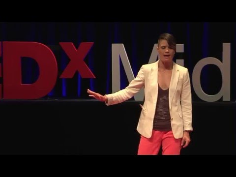 We can build better solutions by designing for those with disabilities | Elise Roy | TEDxMidAtlantic
