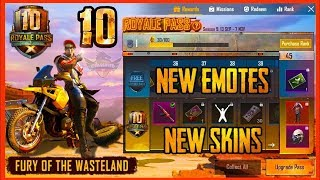 SEASON X IS HERE .. SUGGEST CLAN NAMES  [ WhitモShadowYT --  LIVE ] [  . PUBG MOBILE . ] - No ELGATO
