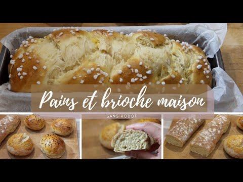recettes-pains-et-brioche-sans-robot