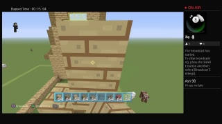 How to build the mystery Shack in Minecraft