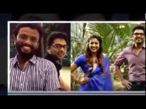 Simbu Anirudh's 'beep' song WITH LYRICS Enna PKu love panrom LEAKED ONLINE FULL VIDEO SONG