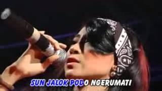 Setuluse Ati - Jejak Kharisma (Jawara Music)