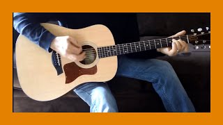 Hall and Oates - Out Of Touch - Acoustic