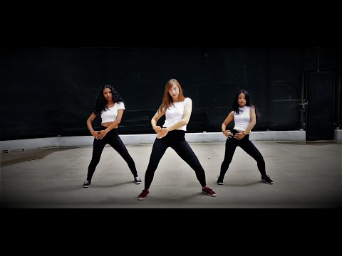 Worth It - Fifth Harmony ft. Kid Ink | May J Lee Choreography Dance Cover | EmeRain