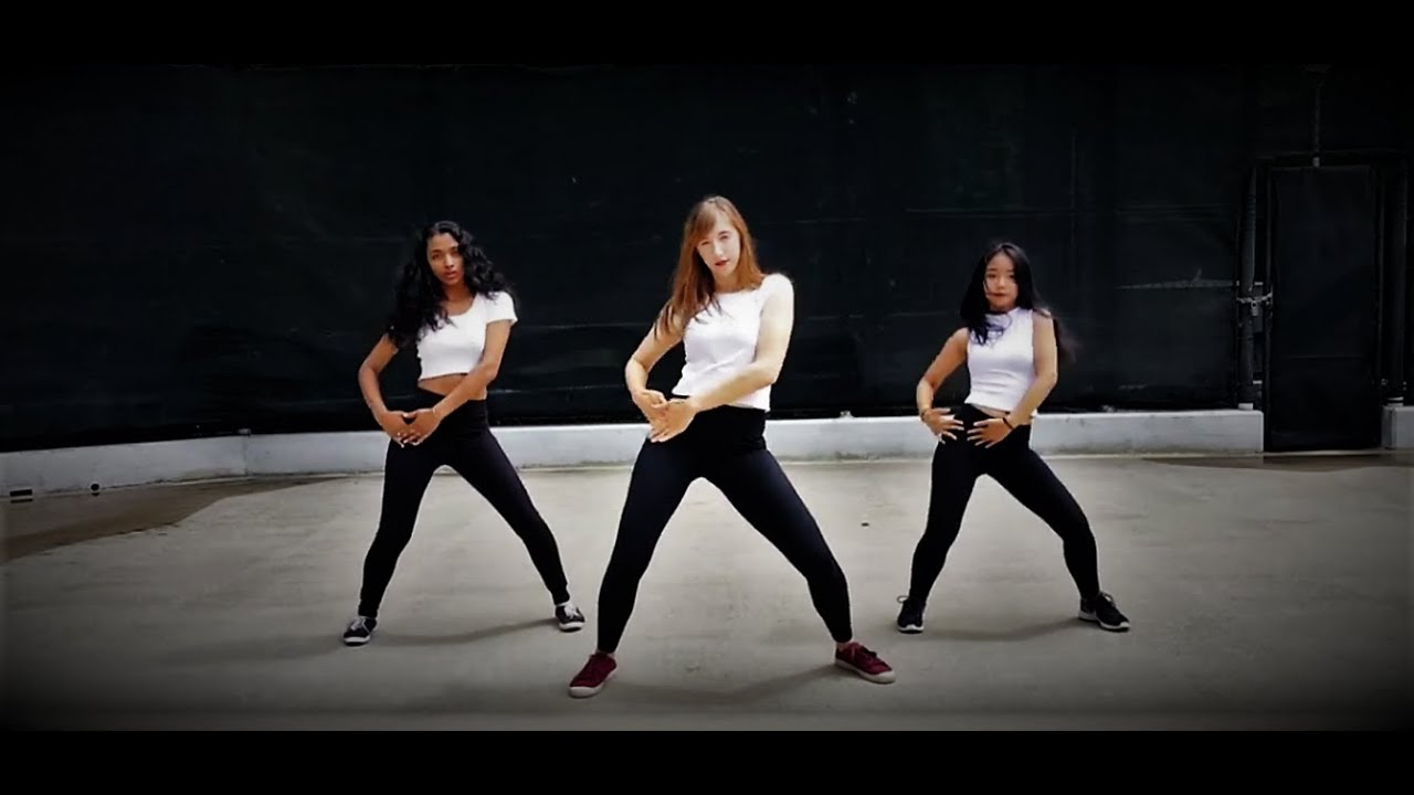 kid ink may j lee choreography dance cover emerain youtube