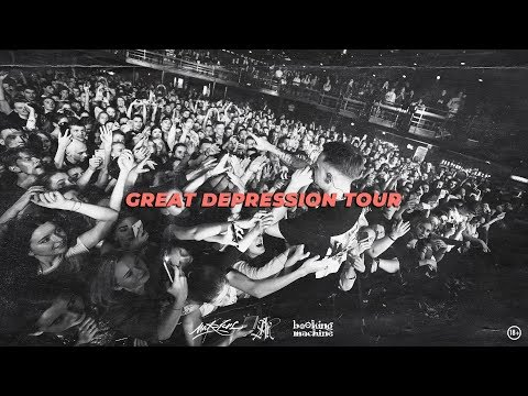 GREAT DEPRESSION TOUR