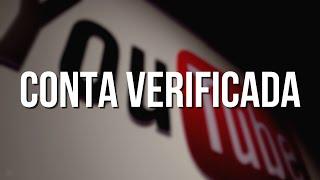 Como Criar um Canal no Youtube Conta Verificada