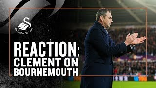 Swansea City 0 - 0 AFC Bournemouth