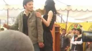 vuclip Urooje Dance Bannu University of Science and Technelogy K.P.K Pakistan