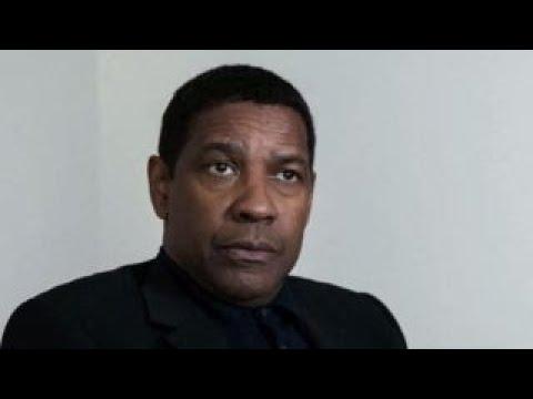 Denzel Washington slammed over prison system comments