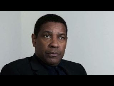 Denzel Washington slammed over prison system comments