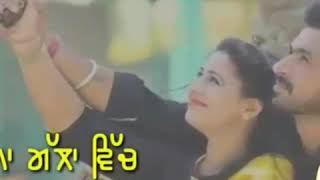 Maan tutan ni denda jatt tera (latest punjabi status)