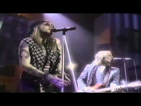 """Free Falling"" (Live 1989)  -Tom Petty & Axl Rose-"