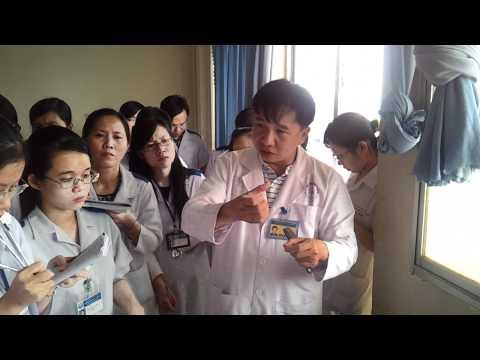 20120213_Khám hậu phẫu dò hậu môn