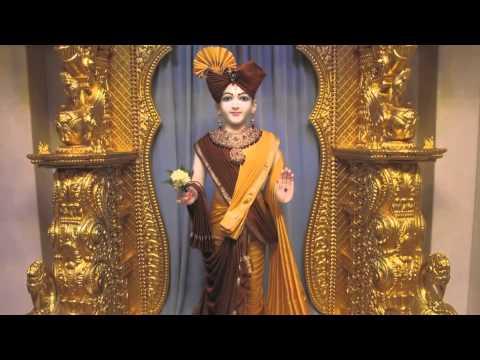 Mandir Avo Mawa tamne Khamma - S.G. Premananad Swami