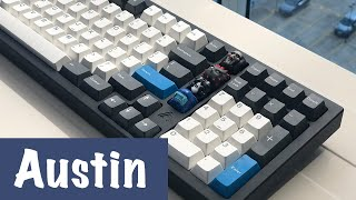 Austin Compact Full Size Build