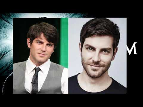 Download Grimm Cast Real Name and Age 2020