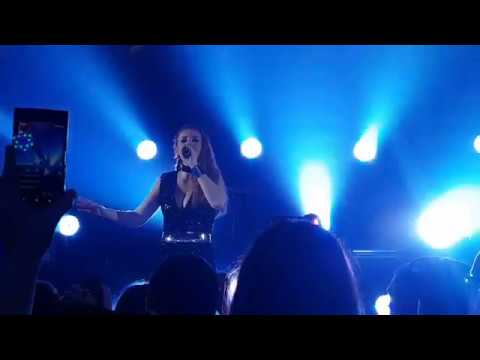 """Lena Katina Live In Moscow 2018 """"Daddy Mercury"""""""